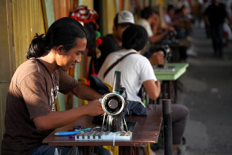 菲律賓手工藝市場 Handicraft Market