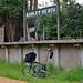 Castleman Trailway - May 2012
