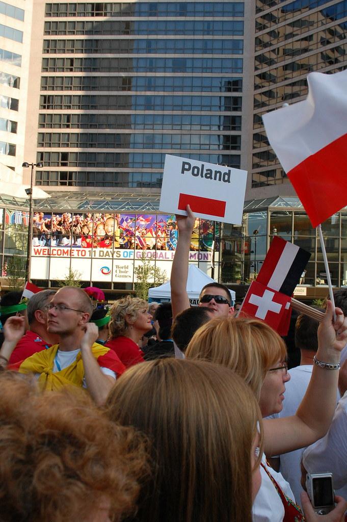 World Choir Parade