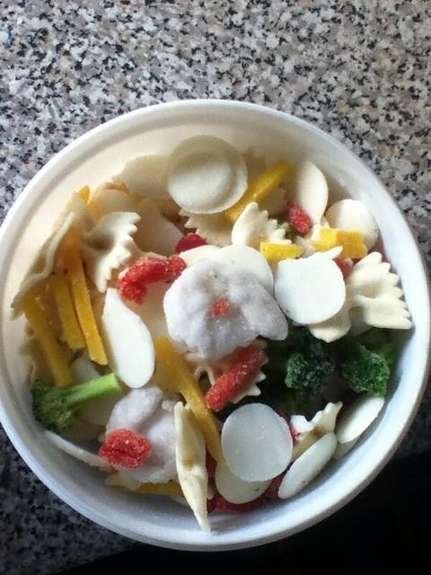 Frozen Meal $2