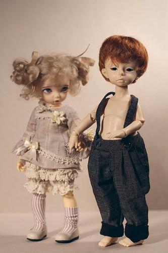 Genzel&Gretel