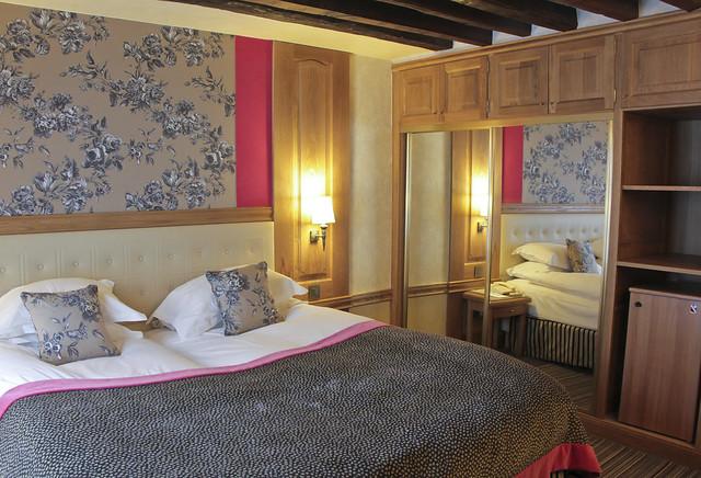 Hotel la Perle- Paris