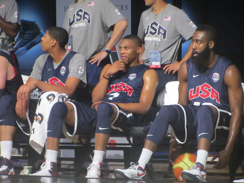 """russell westbrook"" ""james harden"" ""anthony davis"" ""usa"" ""brazil"" ""truth about it"" ""adam mcginnis"" ""team usa"" ""olympics"" ""basketball"""