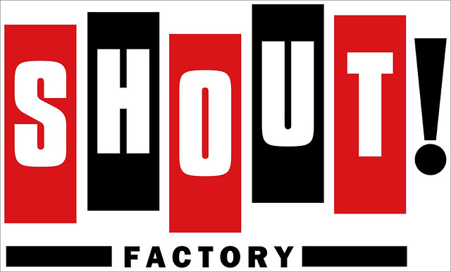 Shout! Factory logo