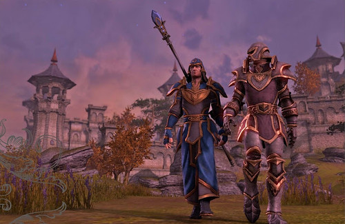 Elder Scrolls Online Will Focus On PC For Now