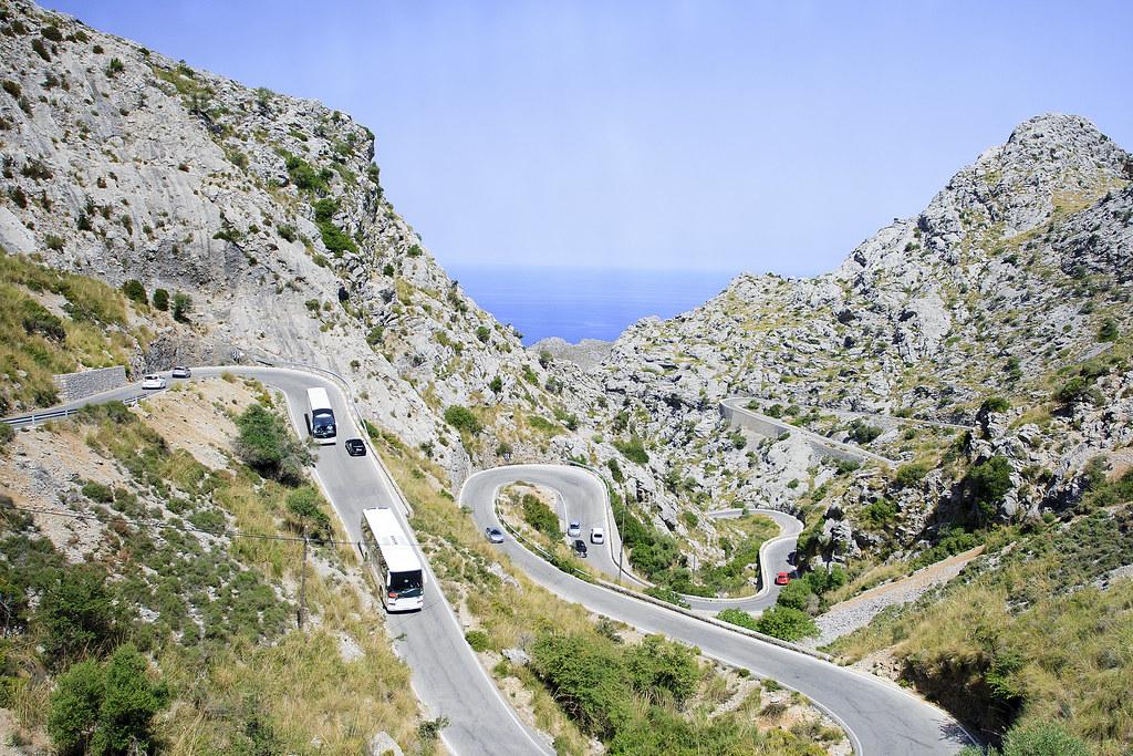 "Torrent de Pareis - Mallorca ""12"