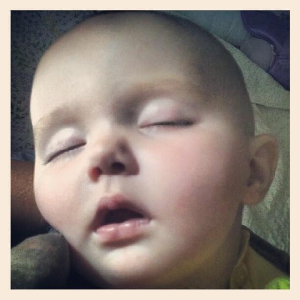 violet-sleeping 2
