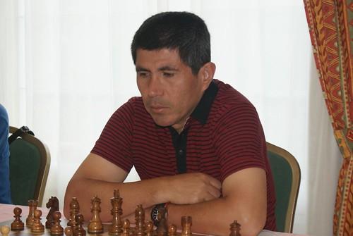 Julio Granda (PER)