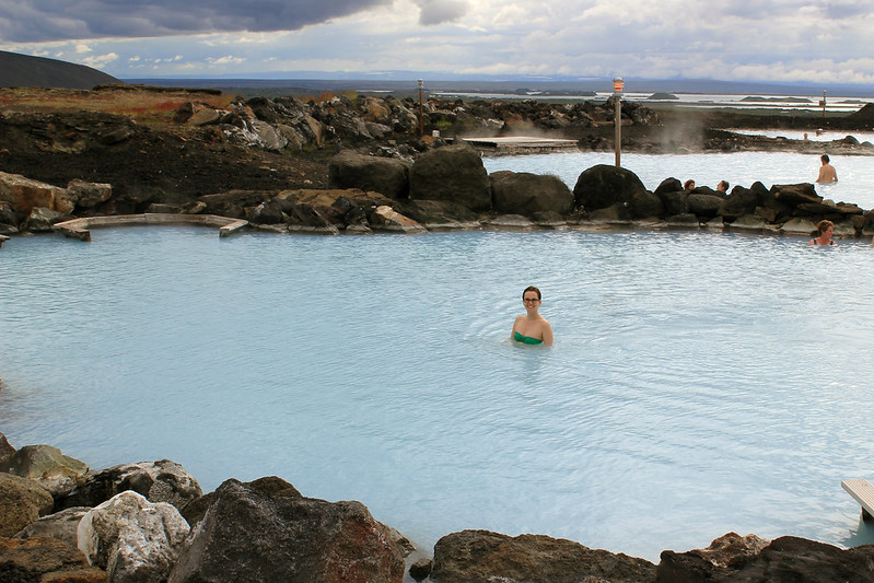 Myvatn NatureBaths