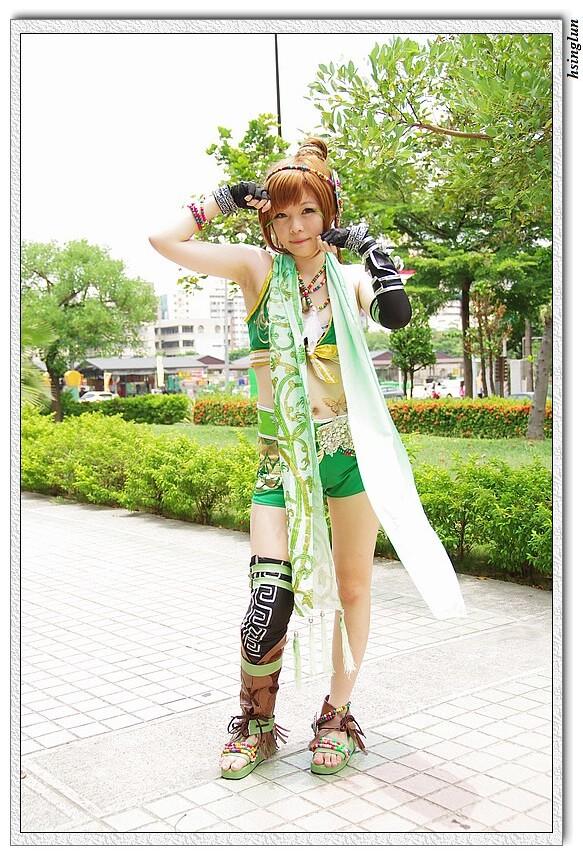 [Cosplay]2012/7/21 CWTK11 D1