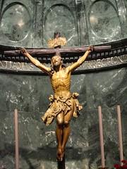 Santisimo Cristo de la Expiracion (Cachorro)