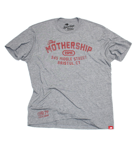 ESPN The Mothership T-Shirt