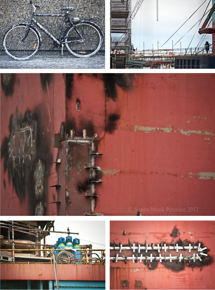 Platform collage 3
