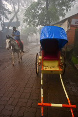 Means to commute @ Matheran