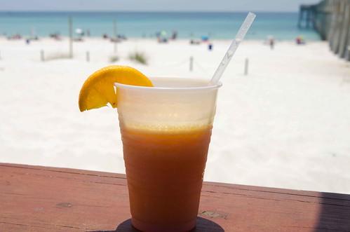 beach gulfofmexico florida pcb whitesand panamacitybeach pierpark