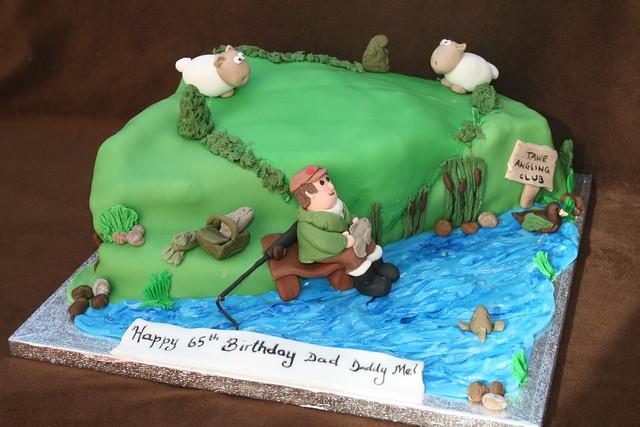 St Birthday Sheet Cakes For Her