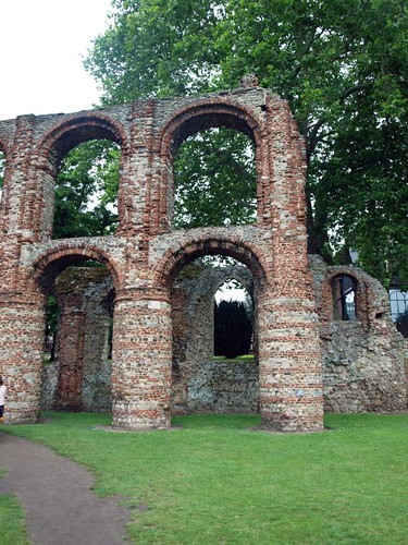 St Botolph Priory (2)