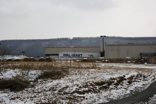 Walmart, State College, PA (by: Ian Turton, creative commons)