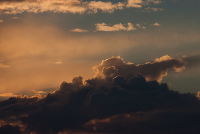 Dreamy Clouds | Flickr - Photo Sharing!