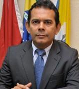 Cosme Ferreira Neto, juiz