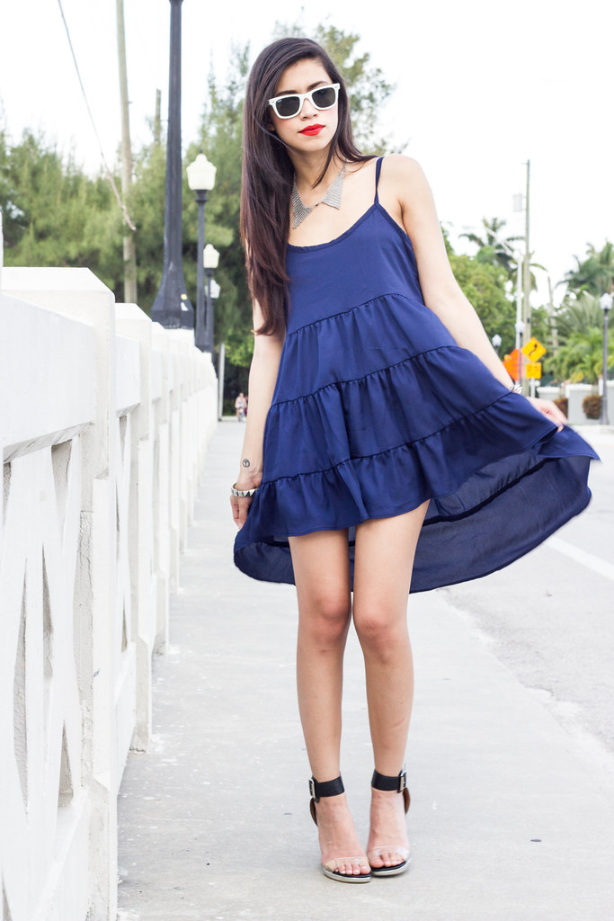 miami blue wayfarer