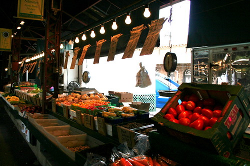 Soulard Market Fruit