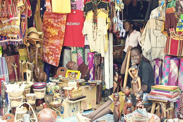 buganda road market