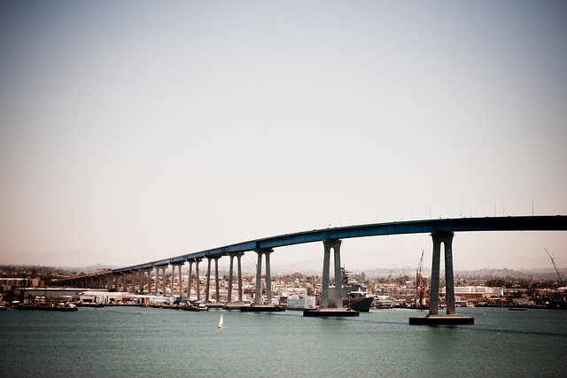 207:366, Bridge to Coronado