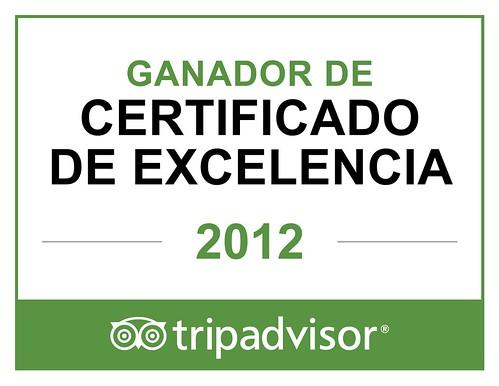 Tripadvisor 2012