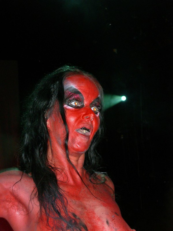 Voluptuous Horror of Karen Black 052