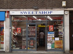 Picture of Sweet Shop, 64 High Street