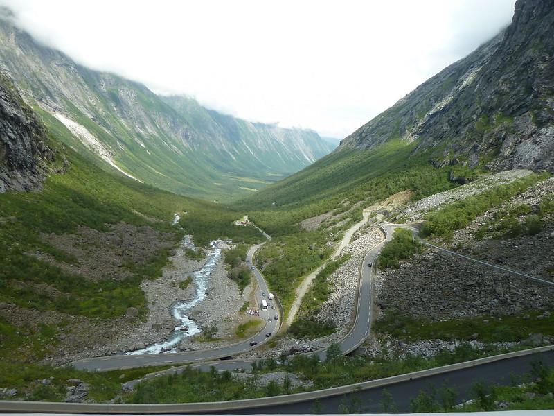 Cesta Trolov