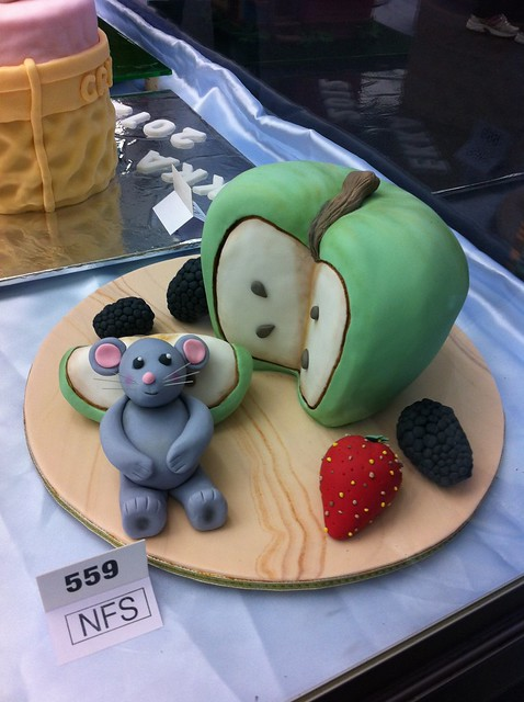 Cake Decorating Competition at Brisbane Ekka Exhibition # ...