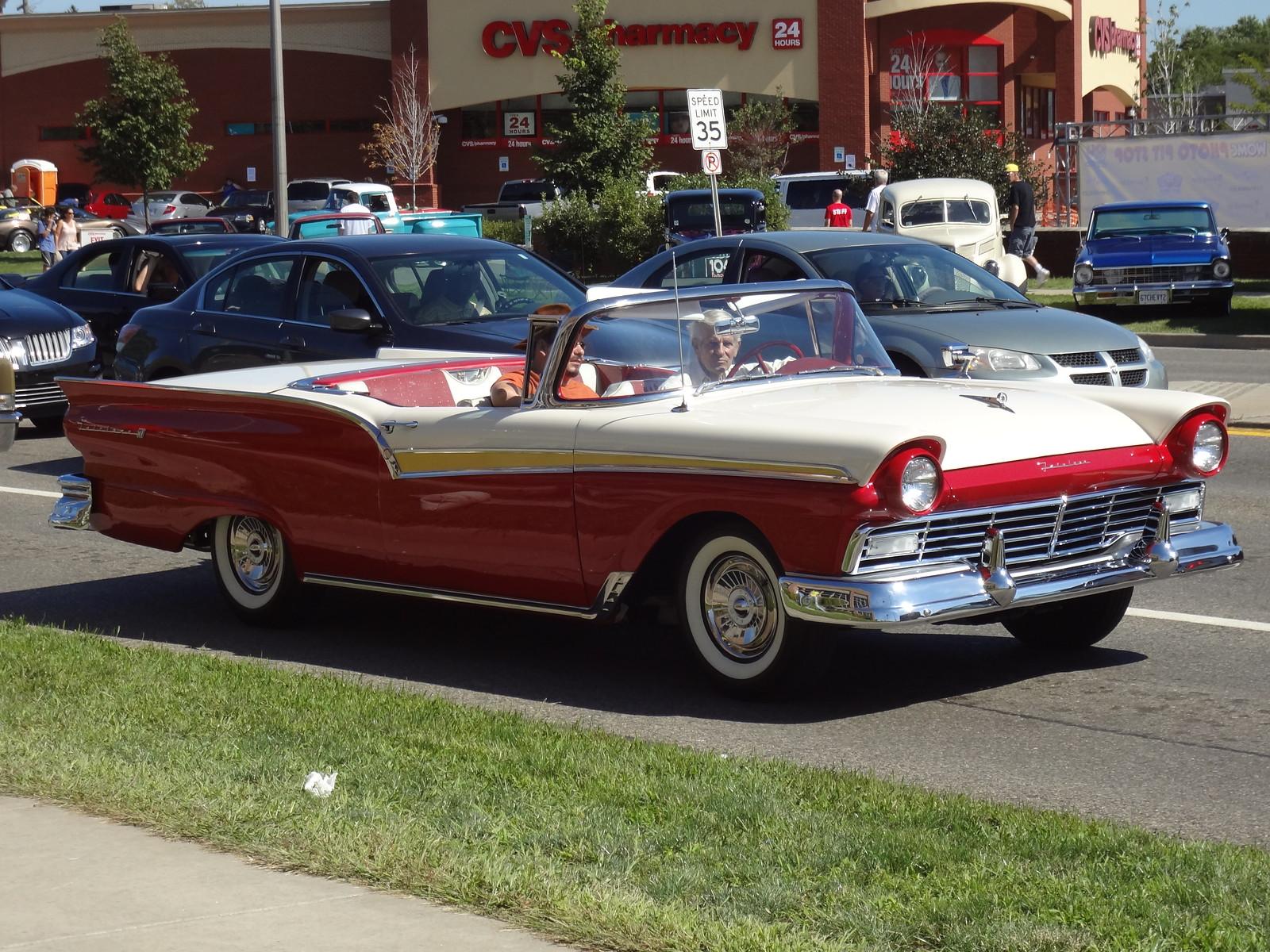 Diecast Car Forums Pics Woodward Dream Cruise Part 4