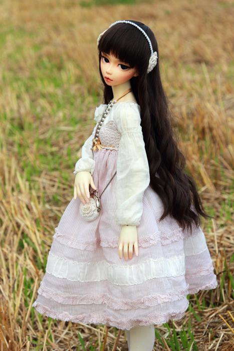 Шарнирная кукла: как сделать игрушку 80