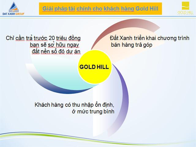 Tai chinh cho kh