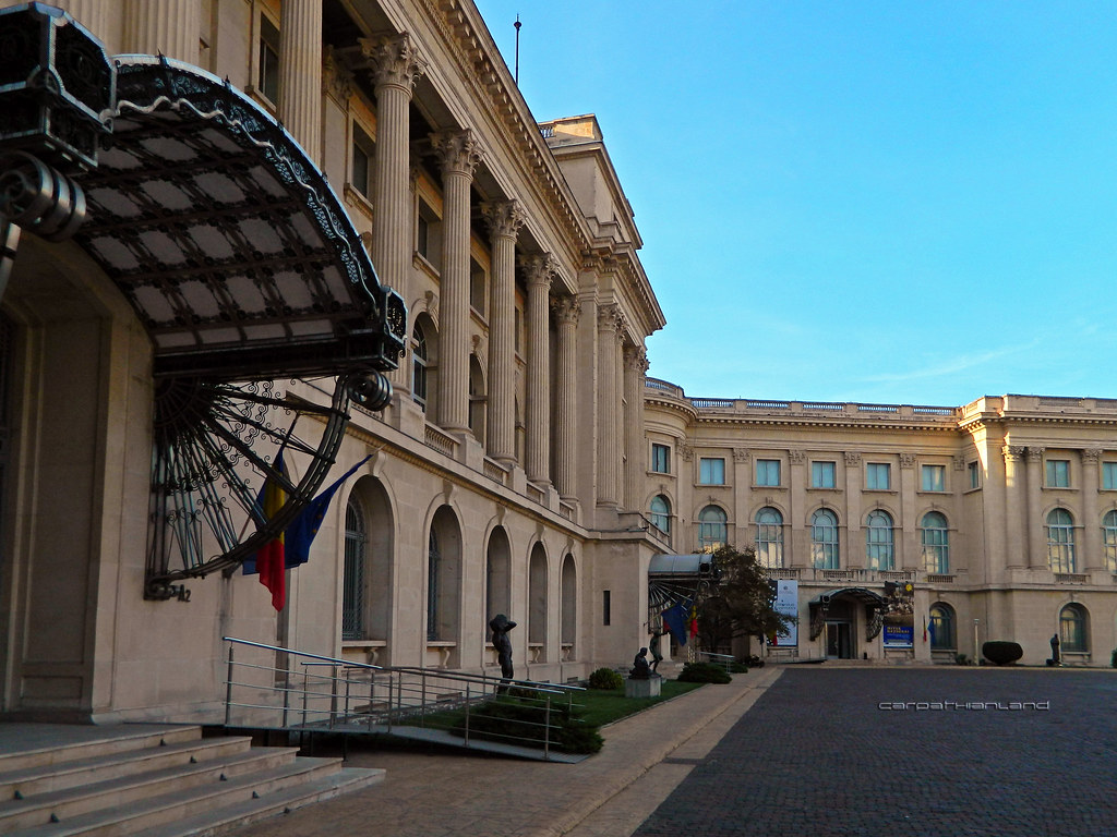 My Bucharest pictures - History Forum ~ All Empires - Page 2