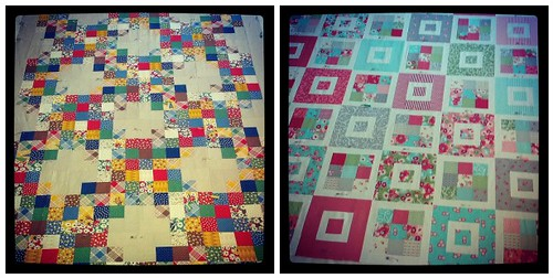 time to quilt