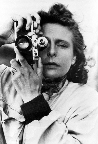 LENI RIEFENSTAHL: FASCINATING FASCISM by Colonel Flick