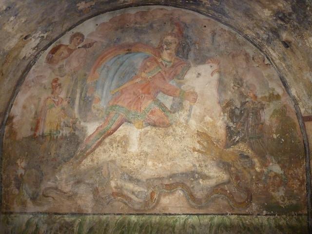 Santa Maria Capua Vetere: Mithraeum
