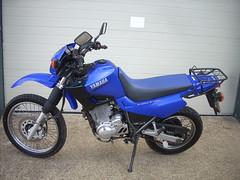 XT600 STREETRACKER