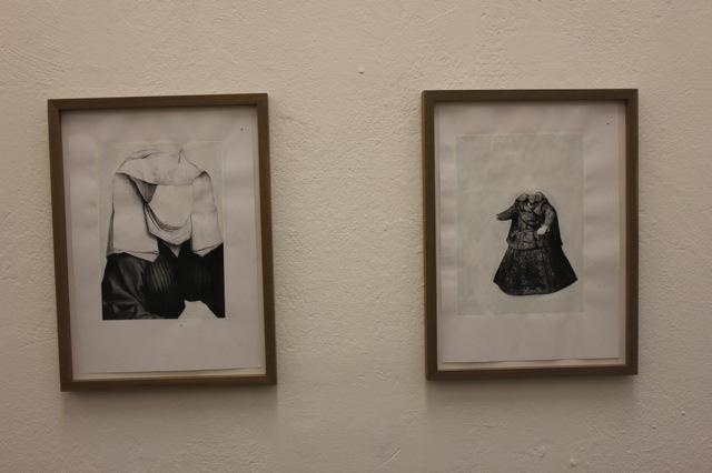 Drei Galerie Köln_Opening Samantha Bohatsch, Alice Guareschi, Rowena Harris_ artfridge.de