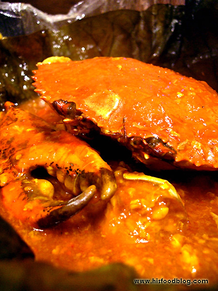 His Food Blog - The Boxing Crab (16)