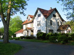 Hinkle House (Andrews Funeral Home), Gloucester, Va