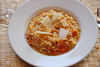 Pumpkin Almond Risotto