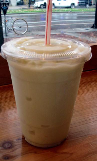 honeydew smoothie 2
