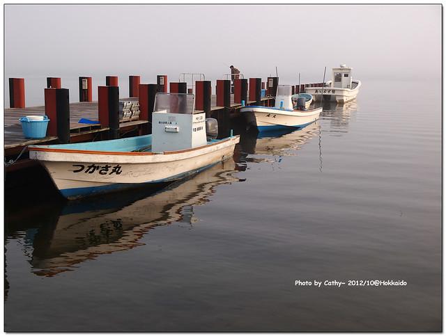 阿寒湖-43