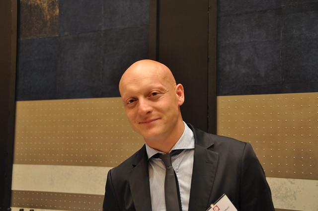 2012 Chianti IL VINO キアンティ・ザ・ワイン DSC_0069
