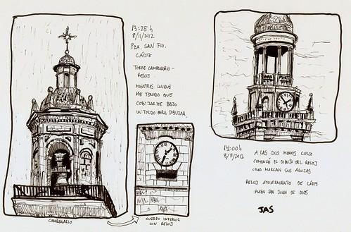relojes 8-11-2012