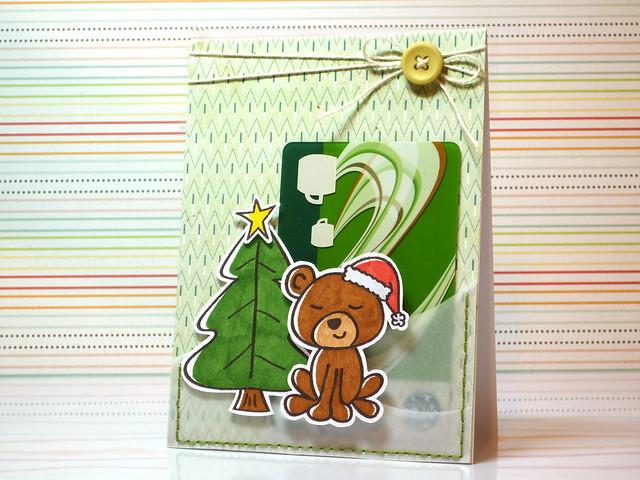 N&T: Little Bear's Christmas